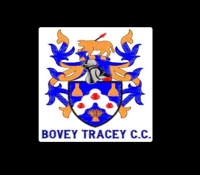Bovey Tracey Cricket Club logo